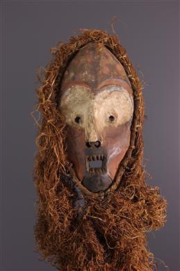 Bukota Lengola Masker