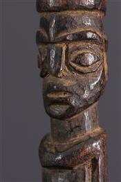 Statues africainesYaka Talisman