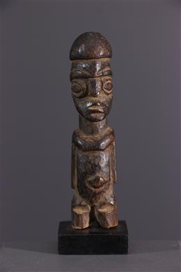 Afrikaanse kunst - Yaka Talisman