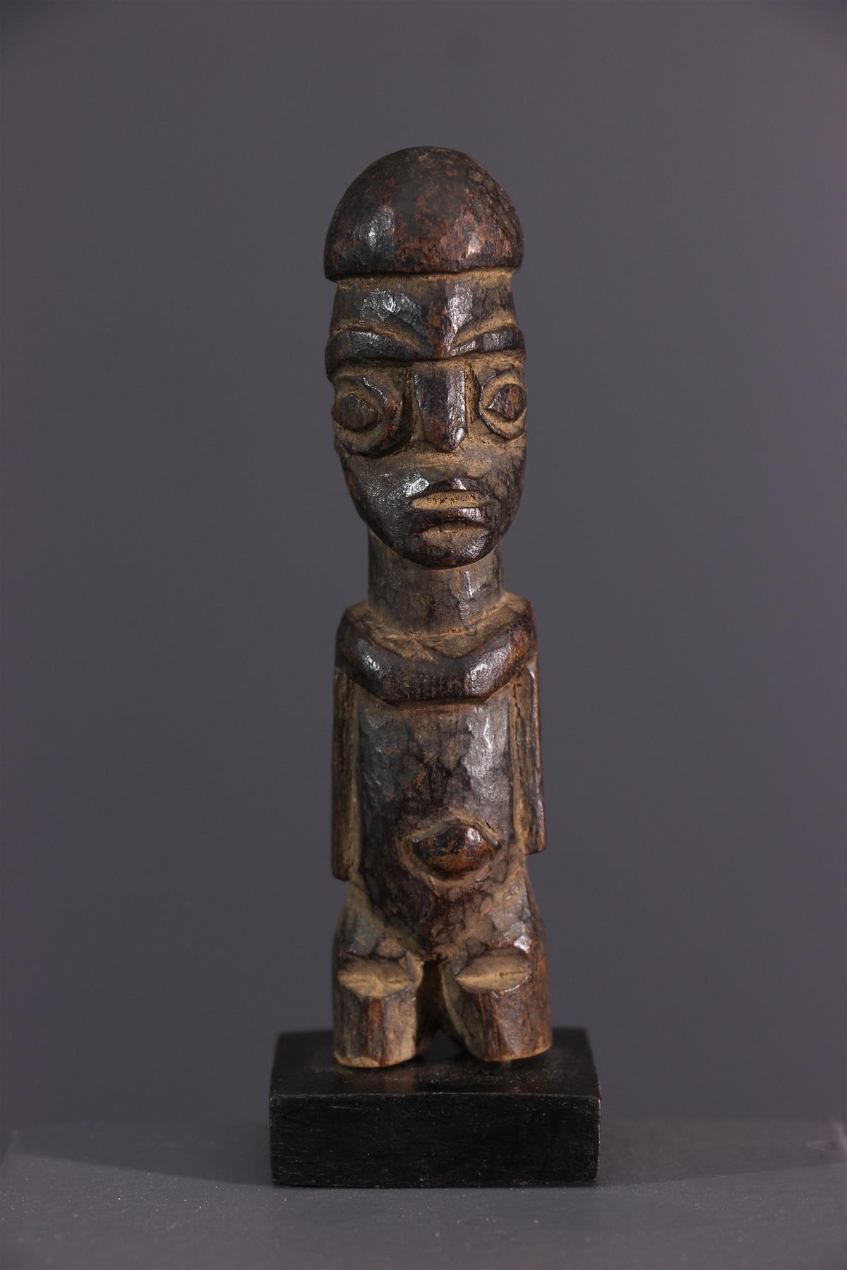 Yaka Talisman  - Afrikaanse kunst