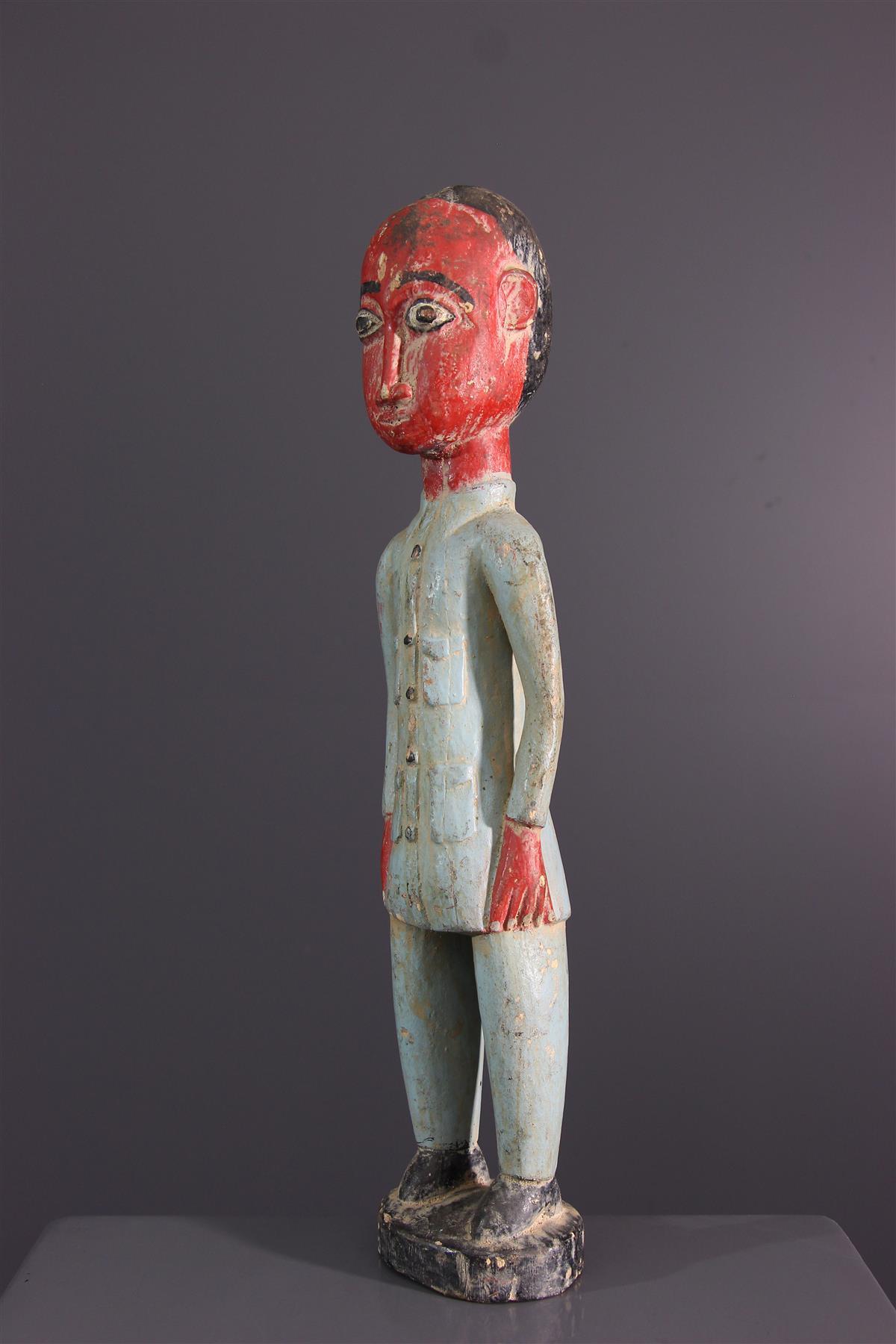 Beeld Colon - Afrikaanse kunst