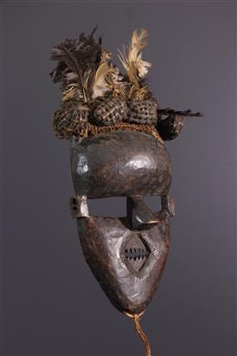Salampasu Masker