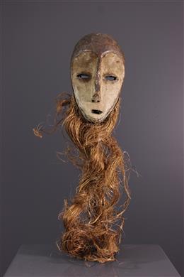 Lega Lukwakongo masker