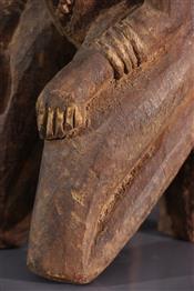 Statues africainesBeeldje Dogon