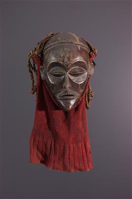 Pwo Chokwe Masker