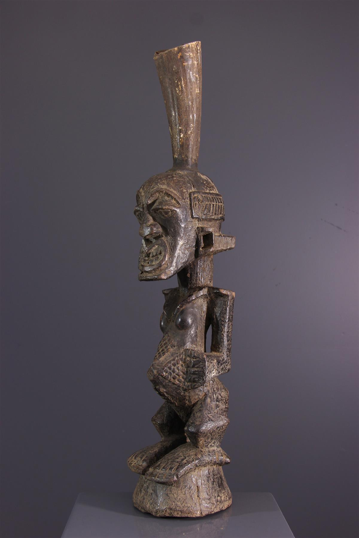 Songye Fetisj - Afrikaanse kunst