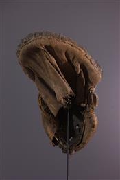 Masque africainPendemasker