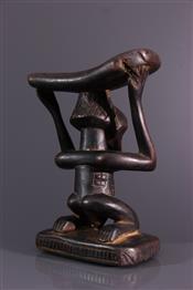 appuie nuqueOndersteuning voor de neck van Songye