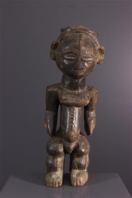 Beeldje Nabo des Ngbaka