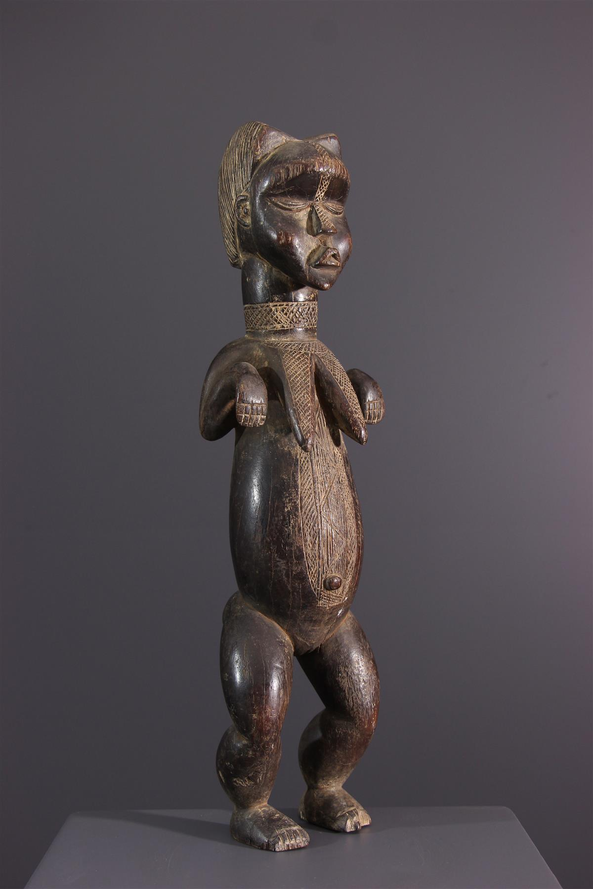 Beeld Dan - Afrikaanse kunst
