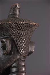 Statues africainesDengese standbeeld