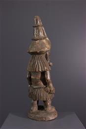 Statues africainesTschokwe standbeeld
