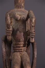 Statues africainesBeeld Yoruba