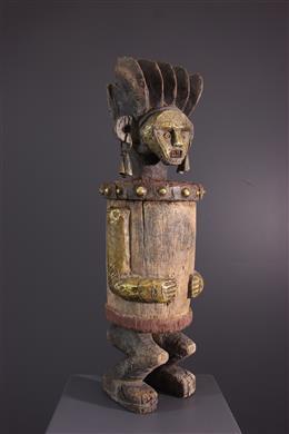 Ambete relieksch jaar standbeeld, Mbte