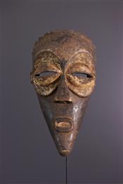Masque africainMbagani Masker
