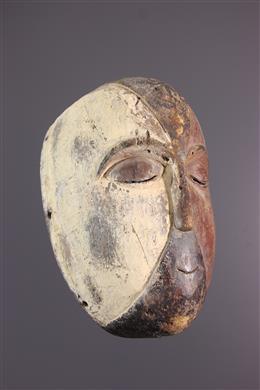 Groot Galoa Okukwé Masker