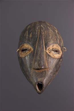 Buyu Basikasingo masker