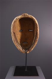 Masque africainWoyo masker