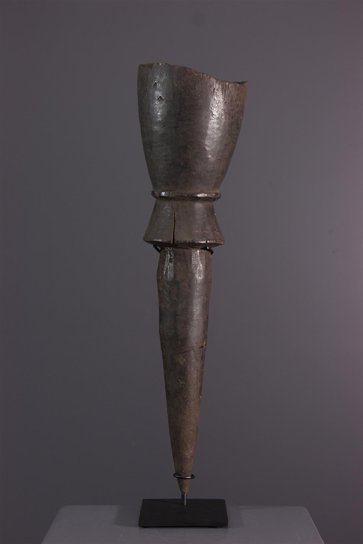 Pende Beker - Afrikaanse kunst