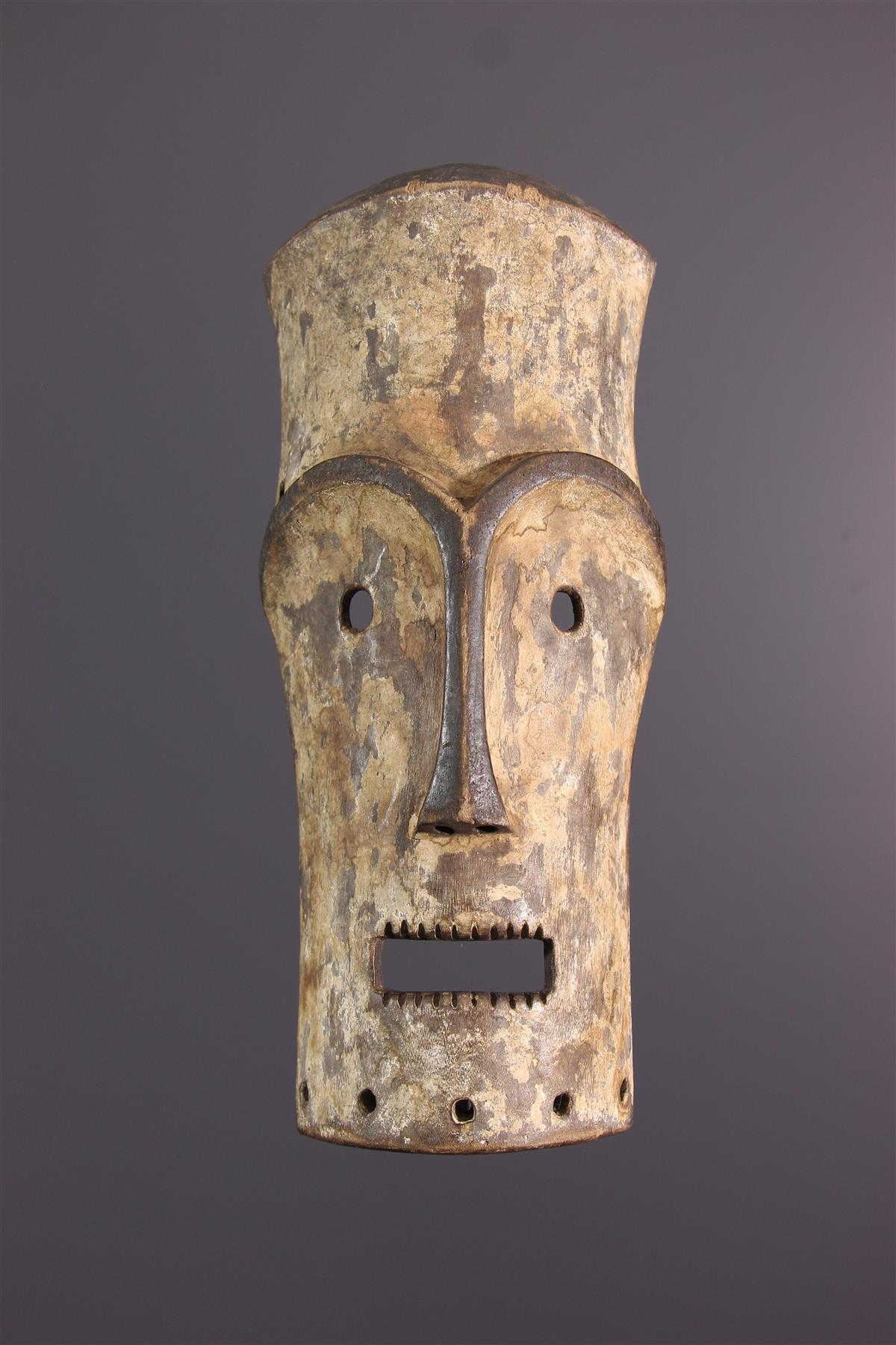 Songola masker - Afrikaanse kunst