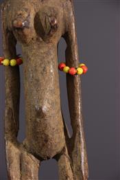 Statues africainesBambara beeldje