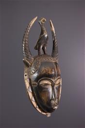 Masque africainYohoure masker