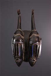 Masque africainSenoufo/Guro masker