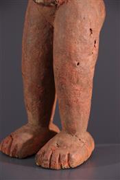 Statues africainesKouyou standbeeld