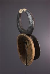 Masque africainGoli Masker