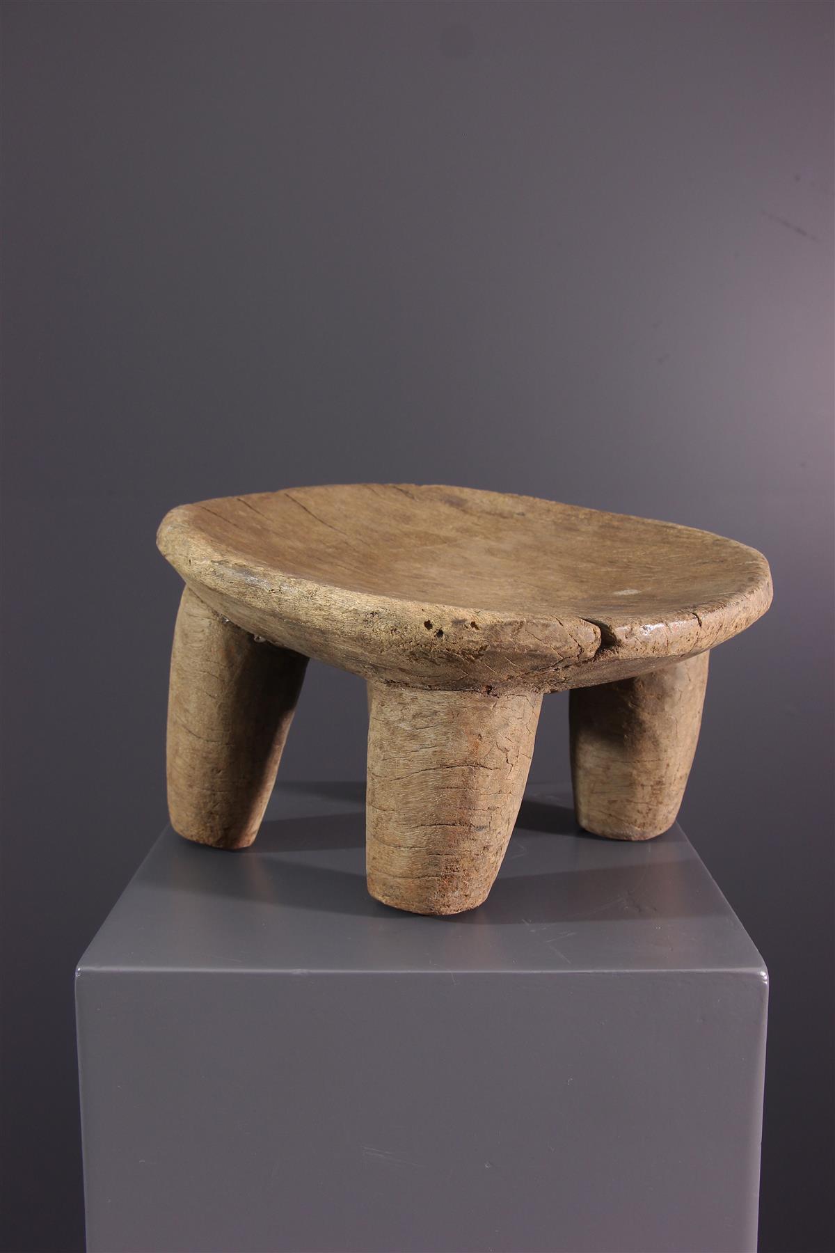 Lobi Kruk  - Afrikaanse kunst