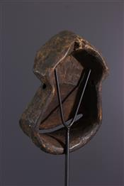 Masque africainHemba Masker