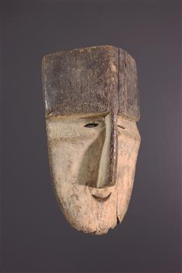 Aduma Mbudi Masker