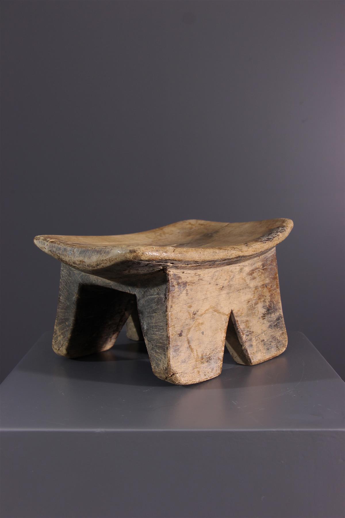 Senoufo Kruk  - Afrikaanse kunst