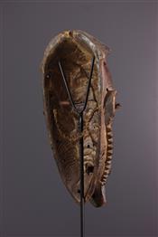 Masque africainBuyu masker