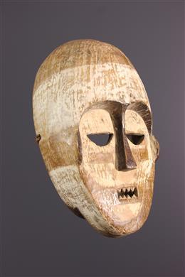 Afrikaanse kunst - Boa masker
