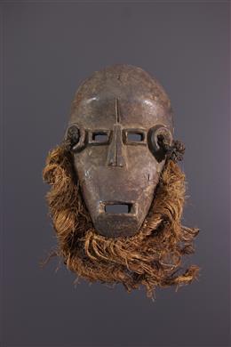 Nyanga Mambela Inleidend Masker