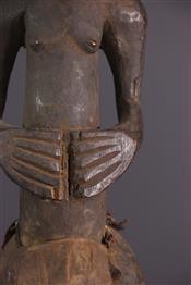 Statues africainesStandbeeld Hemba