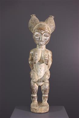 Moederschap Nkpasopi Akye, Attié