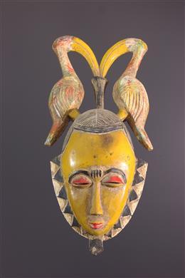 Yaure Lomane Masker