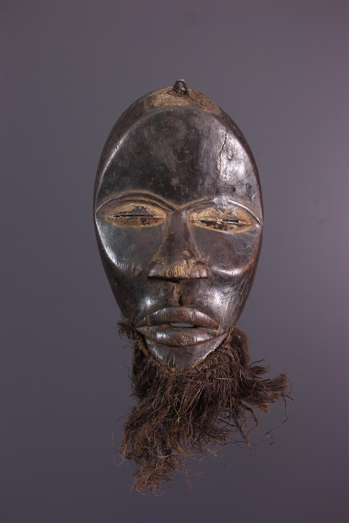 Masque Dan - Afrikaanse kunst