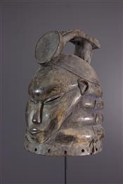 Masque africainMende masker