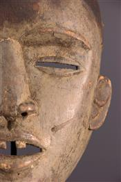 Masque africainSundi masker