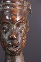 Masque africainEkoi Masker