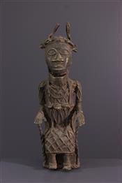 bronze africainBrons Benin