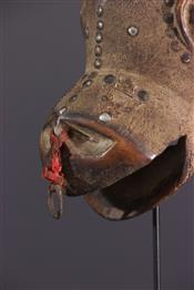 Masque africainBidjogo Masker