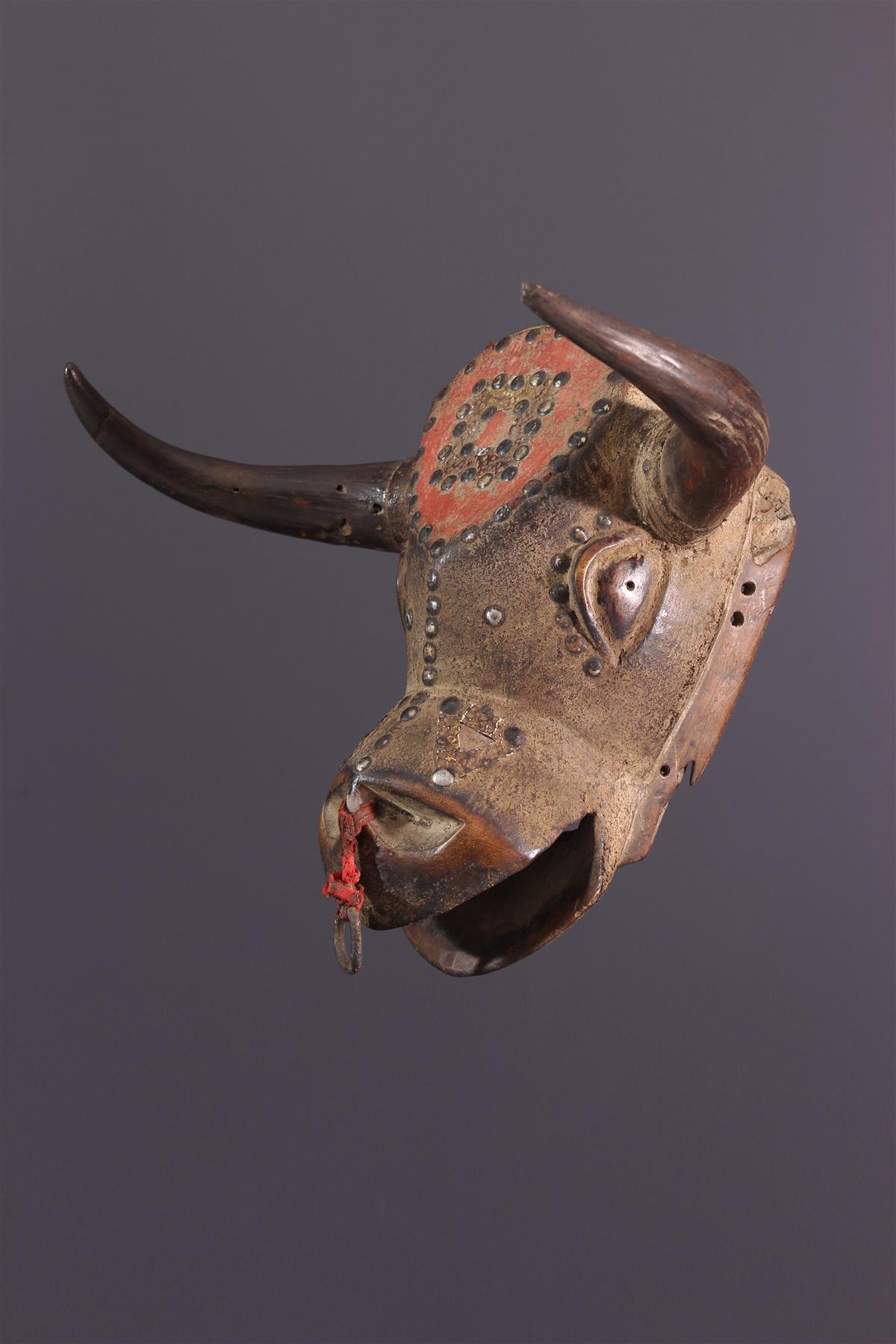 Bidjogo Masker - Afrikaanse kunst