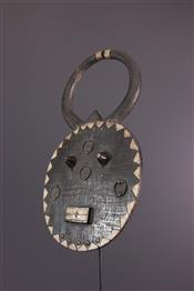Masque africainKplé Kplé Masker