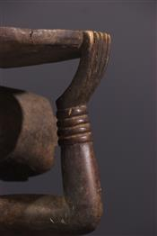 Tabourets, chaises, trônesLuba Stoel