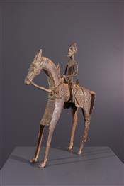 bronze africainBronzen Dogon