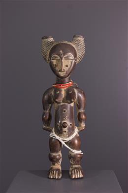 Voorvaderfiguur Attié/Akye Nkpasopi